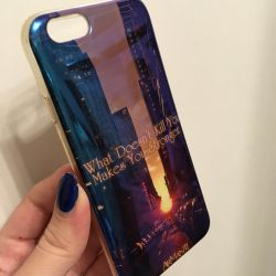 Case for iPhone 6 / 6S