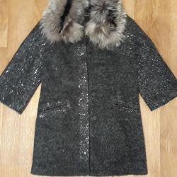 New coat Love Republik