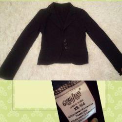 Jacket for school