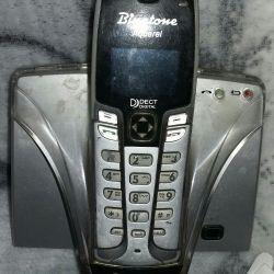 Telephone landline Binaton