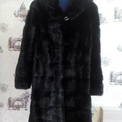 Mink coats for sale