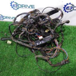 Braid wiring harness panels Zaz Sens Sedan MEMZ-307 2002 - pr.