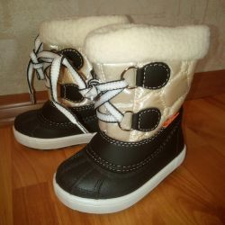 Demar Snowboots New