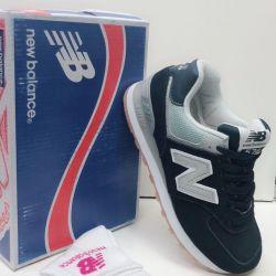 Spor Ayakkabıları New Balance 574