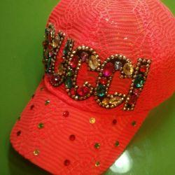 Beyzbol şapkası ve şapka