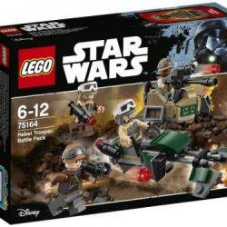 Yeni tasarımcı LEGO Star Wars 75164