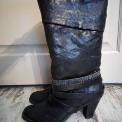 Зимові чоботи Еконіка