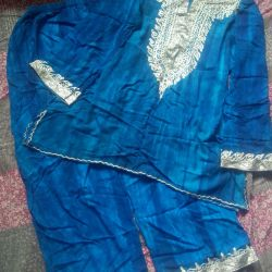 Ulusal Kostüm Tunus Yeni Pijama