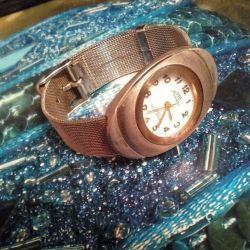Japanese watches MB Rusudan
