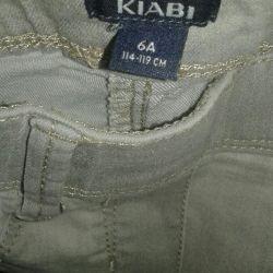 Jeggins kiabi new
