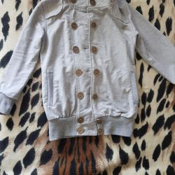 Blouse for 6-7 years