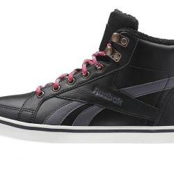 Winter sneakers Reebok.