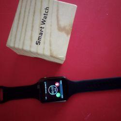 НОВІ! Смарт-годинник Smart Watch W8 / A1
