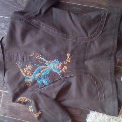 Jacket cotone size M