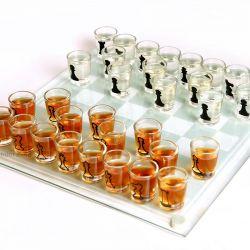 Пьяные шахматы 3 в 1