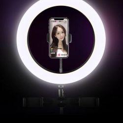 Ring lamp, for selfie, new
