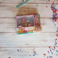 Thesis Cafe Twosiez Toy Mini Doll