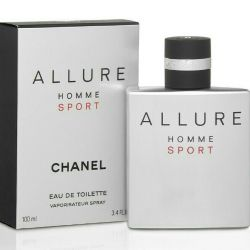 Chanel Allure Ev Sporları 100 ml.