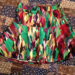 Kira plastinina skirt