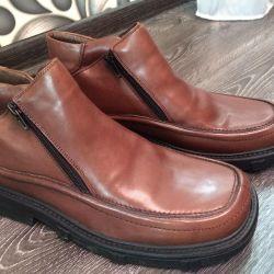 Χειμώνας μπότες