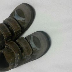 Low shoes ecco