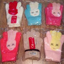 Gloves 3-5 l