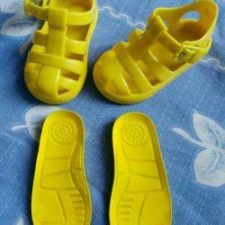Sandals rubber original