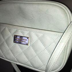 Bag color: mint