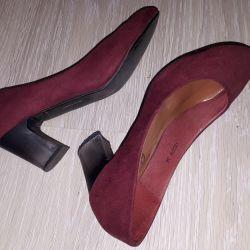 Shoes 36-37