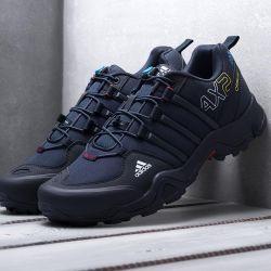 Кроссовки Adidas Terrex Boost