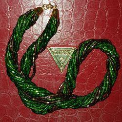 USSR vintage beads