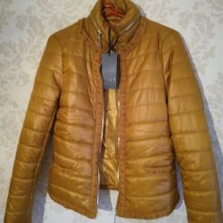 New jacket spring autumn