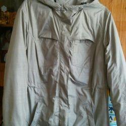 Spor ceket çıkışı p54 yeni