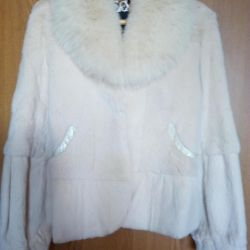 Coat p40-42