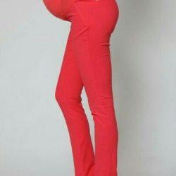 Παντελόνια για έγκυες γυναίκες