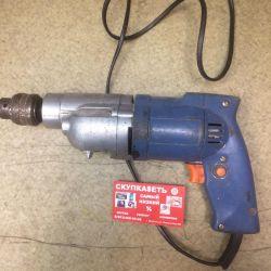 I62 tool-drill 3Q blue