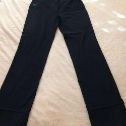 Pants for pregnant women, spring-autumn.