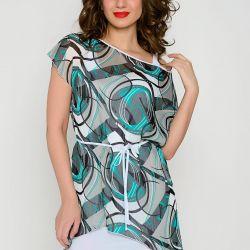 плаття з шифоновою накидкою 52-54
