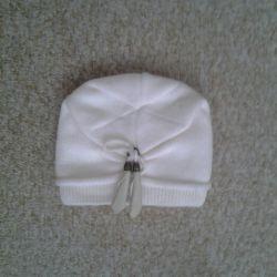 Yeni kadın şapka