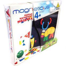 Мягкая магнитная мозайка