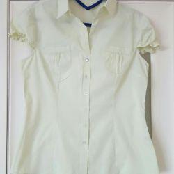 👍 Shirt culoare