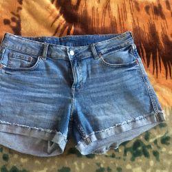 Pantaloni scurți H&M