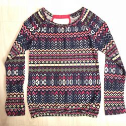 Bershka jumper