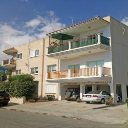 Апартаменты с тремя спальнями в Айос Николаос, Ларнака