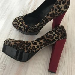 Shoes 200 size 38