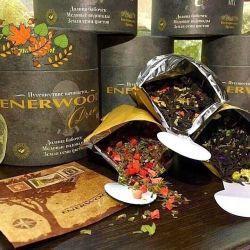 Преміальний чай Enerwood