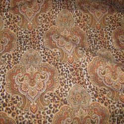 Гобеленовая ткань