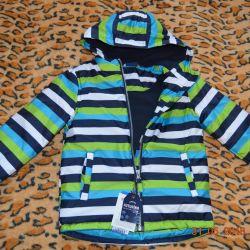 Yeni ceket Futurino çözümü 122
