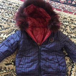 Jacket Mayoral