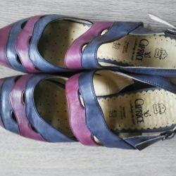 Sandals, Caprice shoes